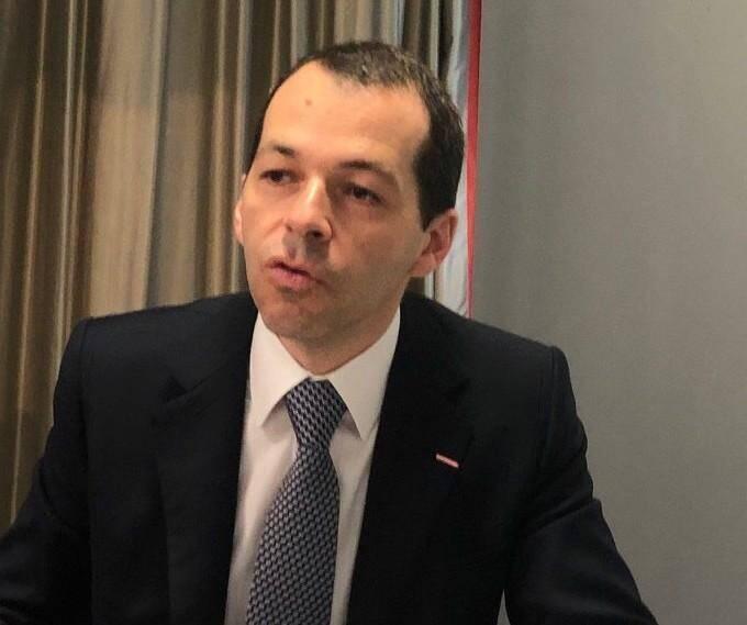 Nicolas Croési: «Pour le prochain mandat, nous voulons voir aboutir la création de terrains de calcetto et de padel.»