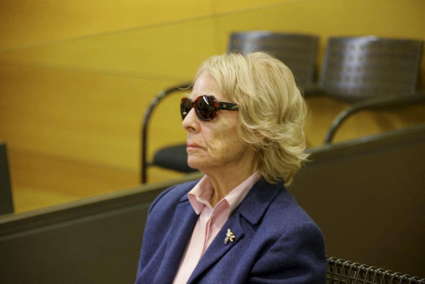 Suzanne, 89 ans, est tombée trois fois dans le coma à cause d'empoisonnements successifs.