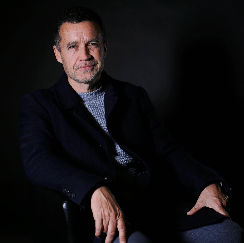 """Olivier Rocca: """"on est dans une période de risques et de formidable opportunité pour la démocratie."""""""