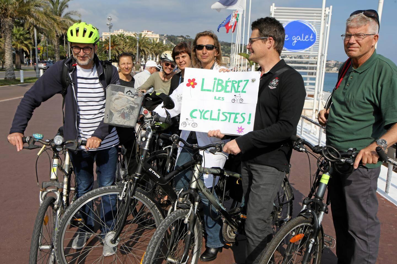 Association pour la liberté des cyclistes