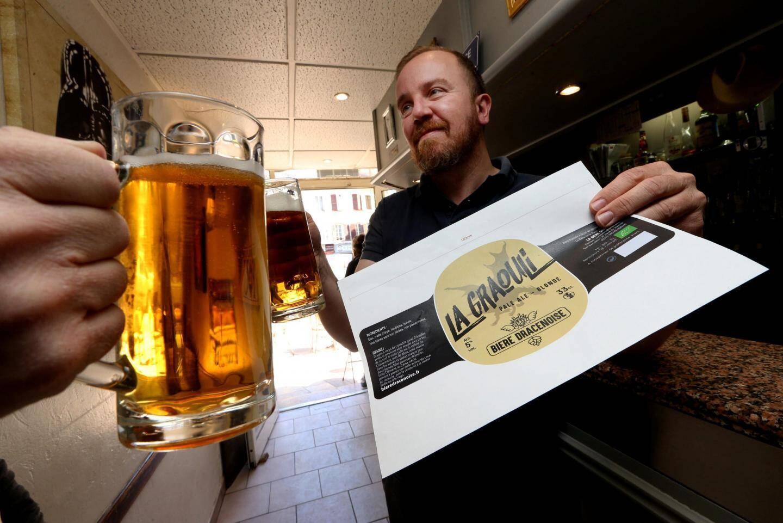 La bière artisanale est en plein essor.