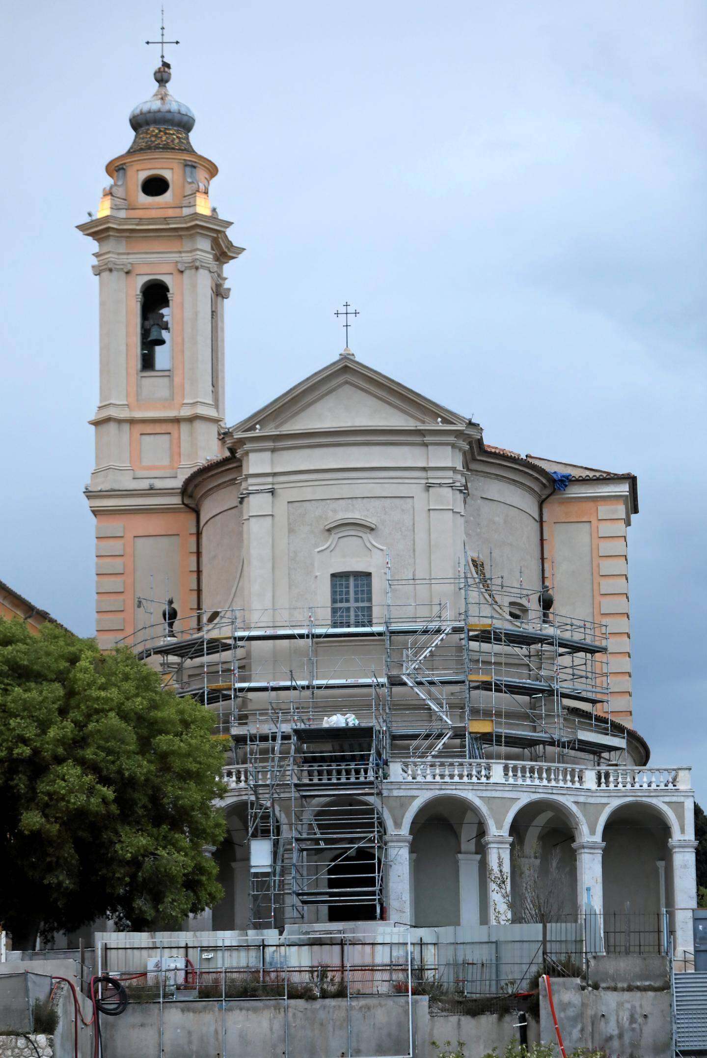 Eglise Saint-Pons.