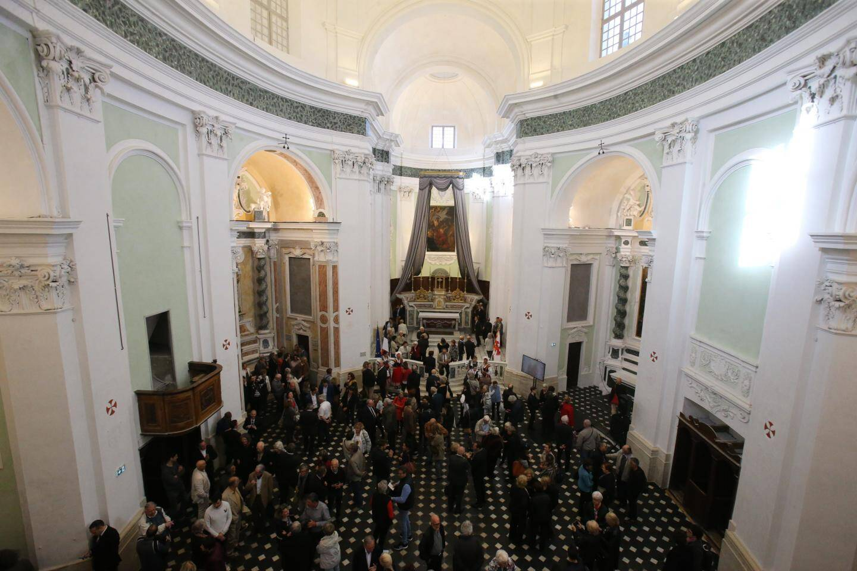 L'abbaye a rouvert vendredi, après 10 ans de travaux.