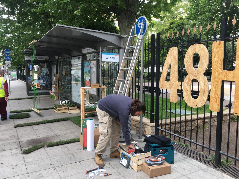 Tout le monde est invité aux 48 heures de l'agriculture urbaine qui se tiendront à Nice ce weekend.