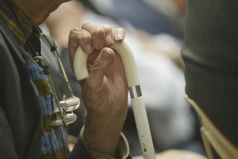 Les personnes âgées peuvent aller chercher un peu de fraîcheur et des conseils de soignants à la villa Foch.