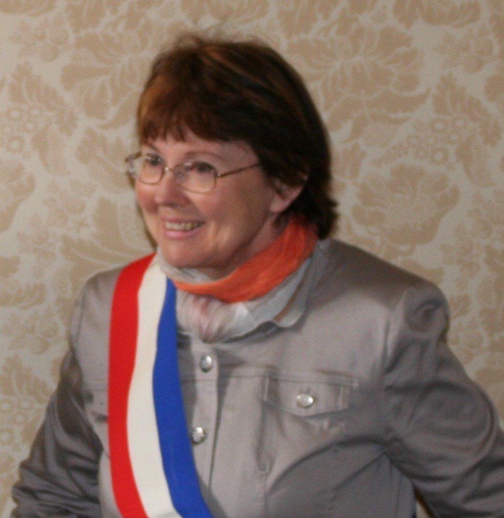 Le maire, Paule Becquaert ne sera pas présente aux municipales de 2020.