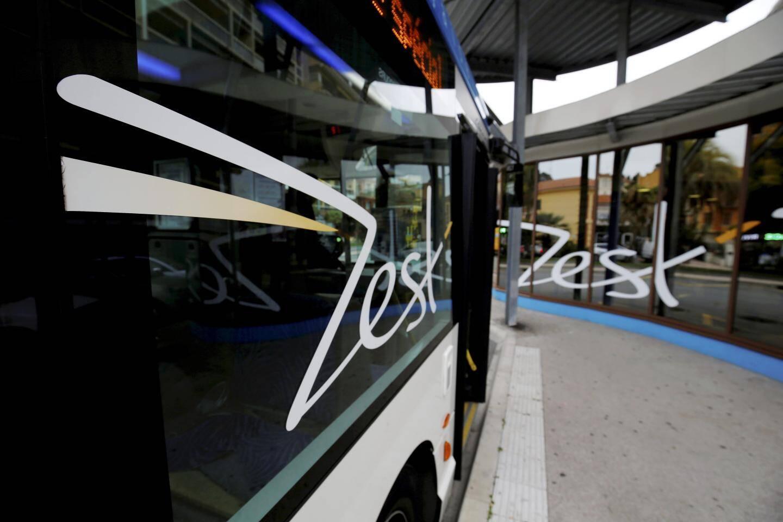 Le groupe franco-canadien Keolis reprend les rênes du réseau Zest lundi. Mais les principaux changements viendront progressivement.