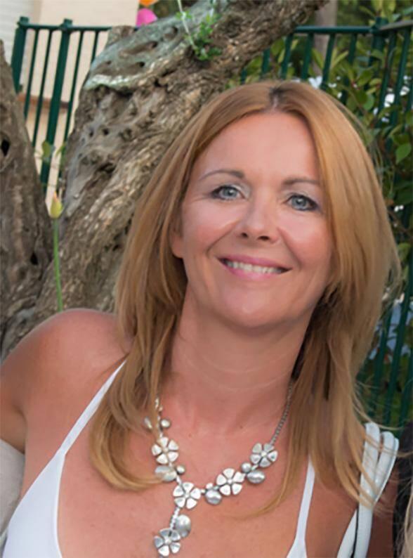 Isabelle Drezen, responsable d'édition chez Le Petit Futé pour Monaco et la Côte d'Azur,