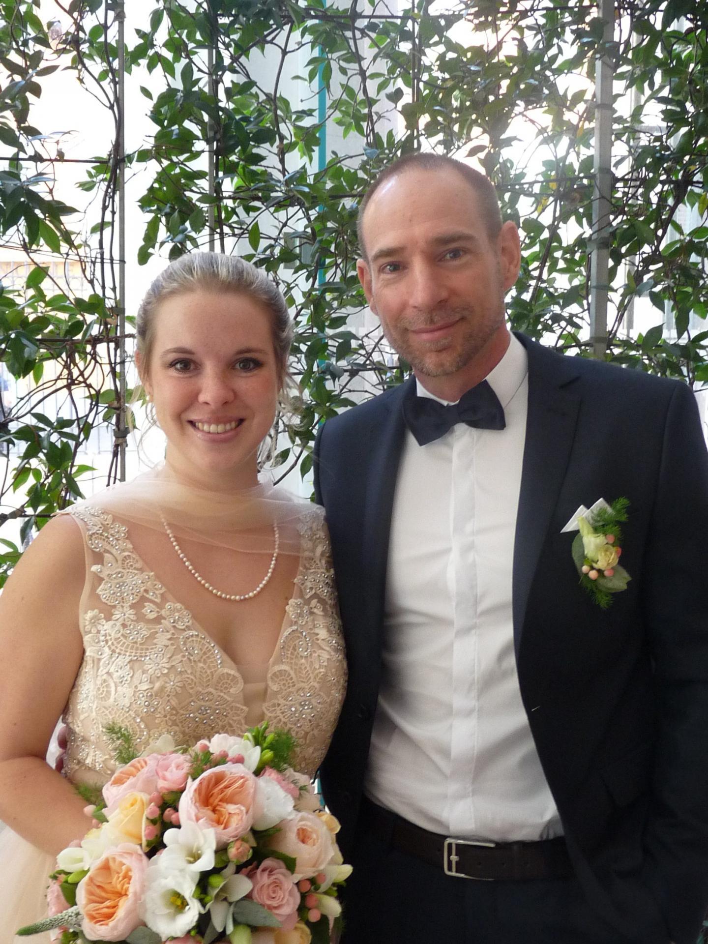 Astrid et Jacques