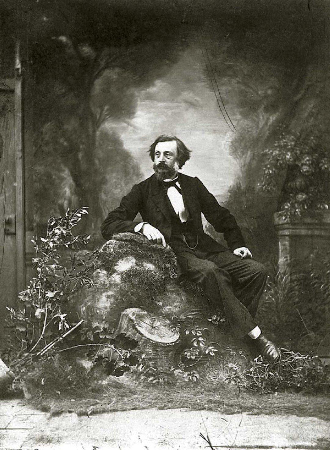 Charles Nègre.