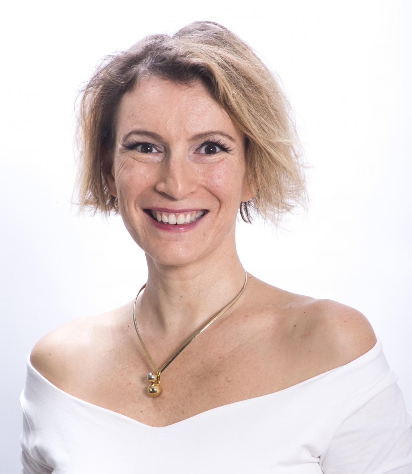 Frédérique Chataigner. (DR)