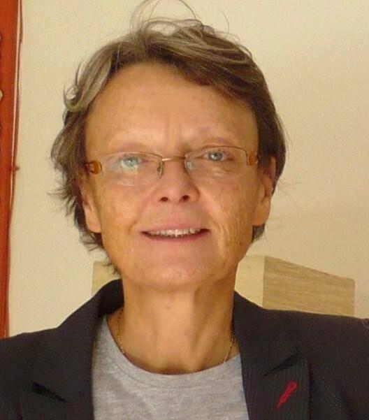 Élizabeth Drévillon a été la première à ramener des images de la Roumanie de Ceausescu ou des prisonnières des talibans en Afghanistan.