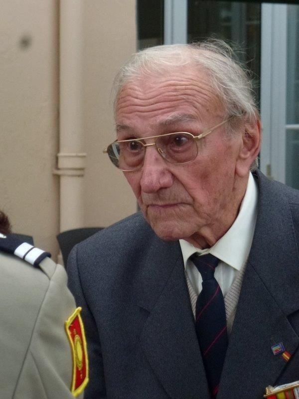 René Ruchon a longtemps été adjoint au maire de Vence en charge de la sécurité et du stationnement.
