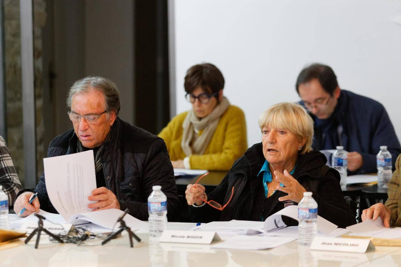 La maire Nicole Boizis porte le dossier difficile du domaine de la Bergerie avec la volonté d'éviter une tragédie sociale.