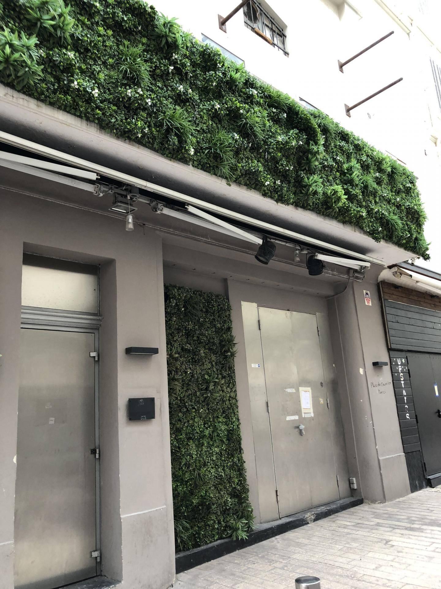 L'Oud, au 13 rue du docteur Monod, sera fermé jusqu'au 1er février 2020.
