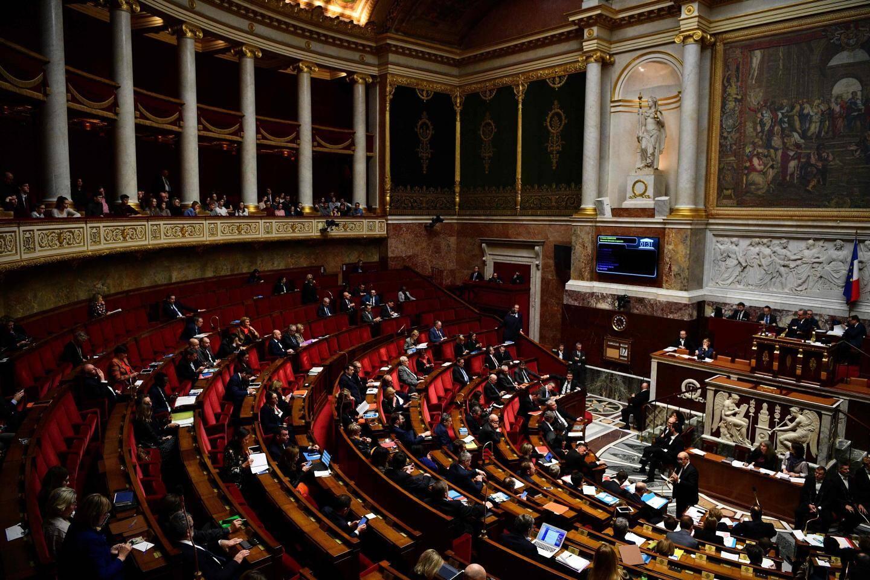 L'expérimentation, votée à l'Assemblée nationale, durera deux ans en France.