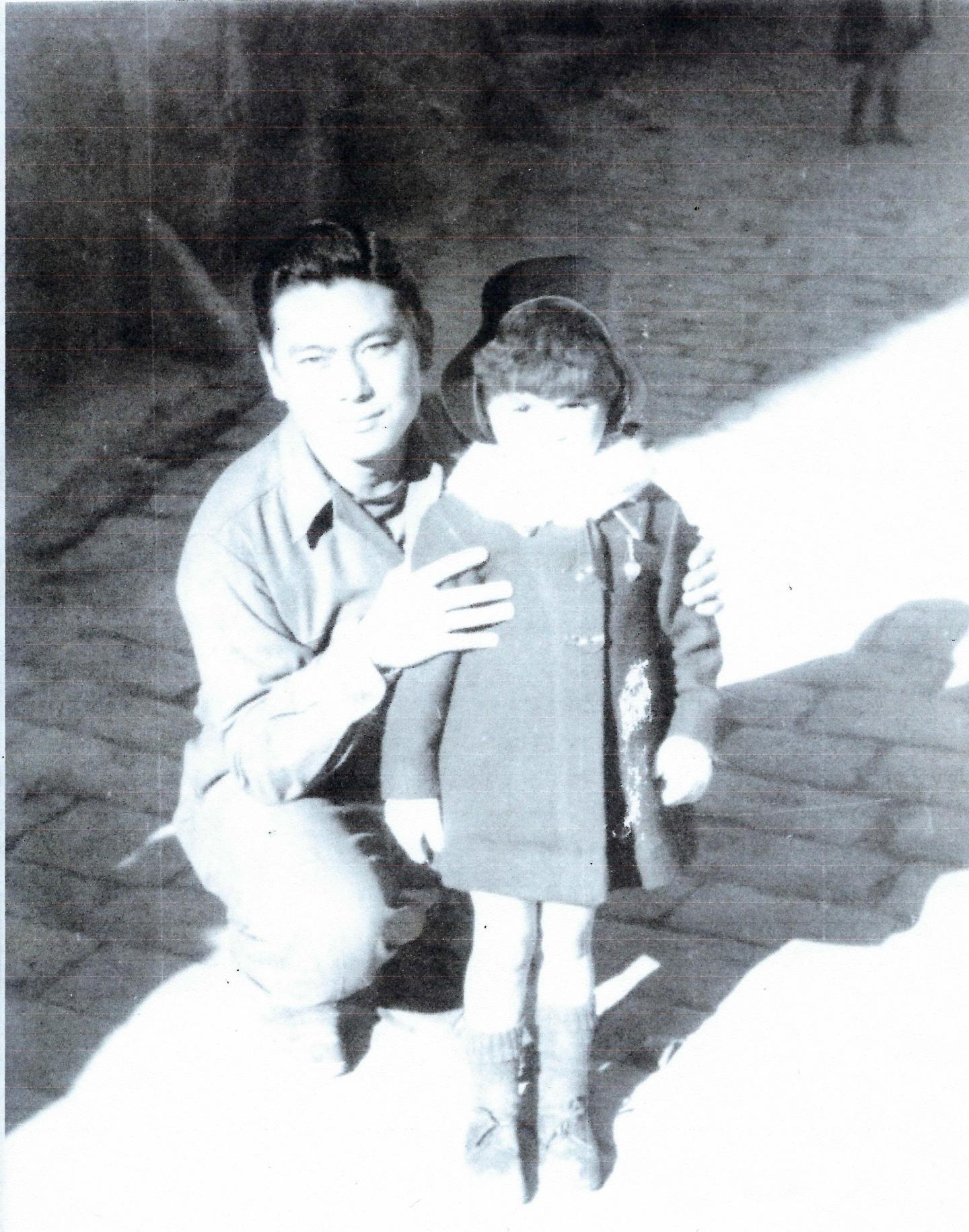 Shig Doi, 100 ans aujourd'hui, n'a pas oublié son passage à L'Escarène en 1944.