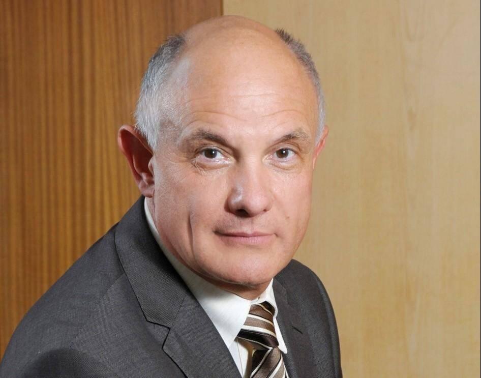 Comme en 2014, Honoré Ghetti est candidat.(DR)