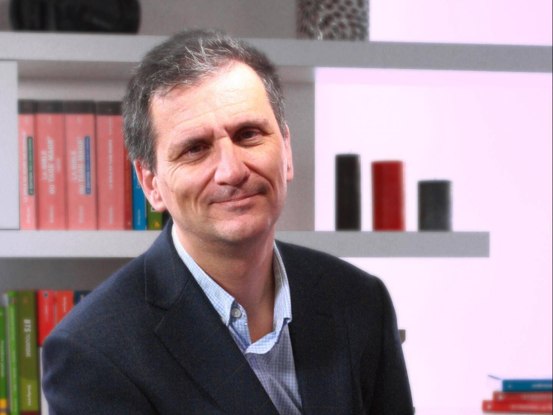 """Nicolas Fellus: """"L'alternance permet aux jeunes d'accéder à des écoles coûteuses."""""""