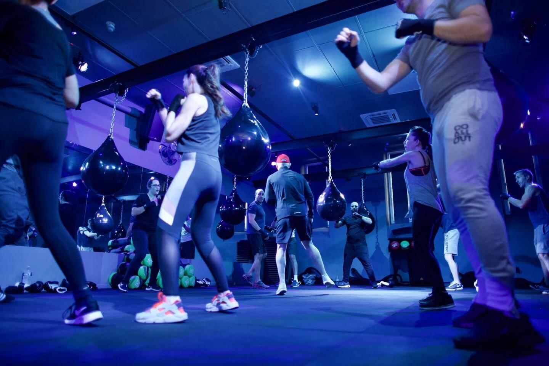 La première salle de sport du genre dans les Alpes-Maritimes, qui allie fitness et night-clubbing.