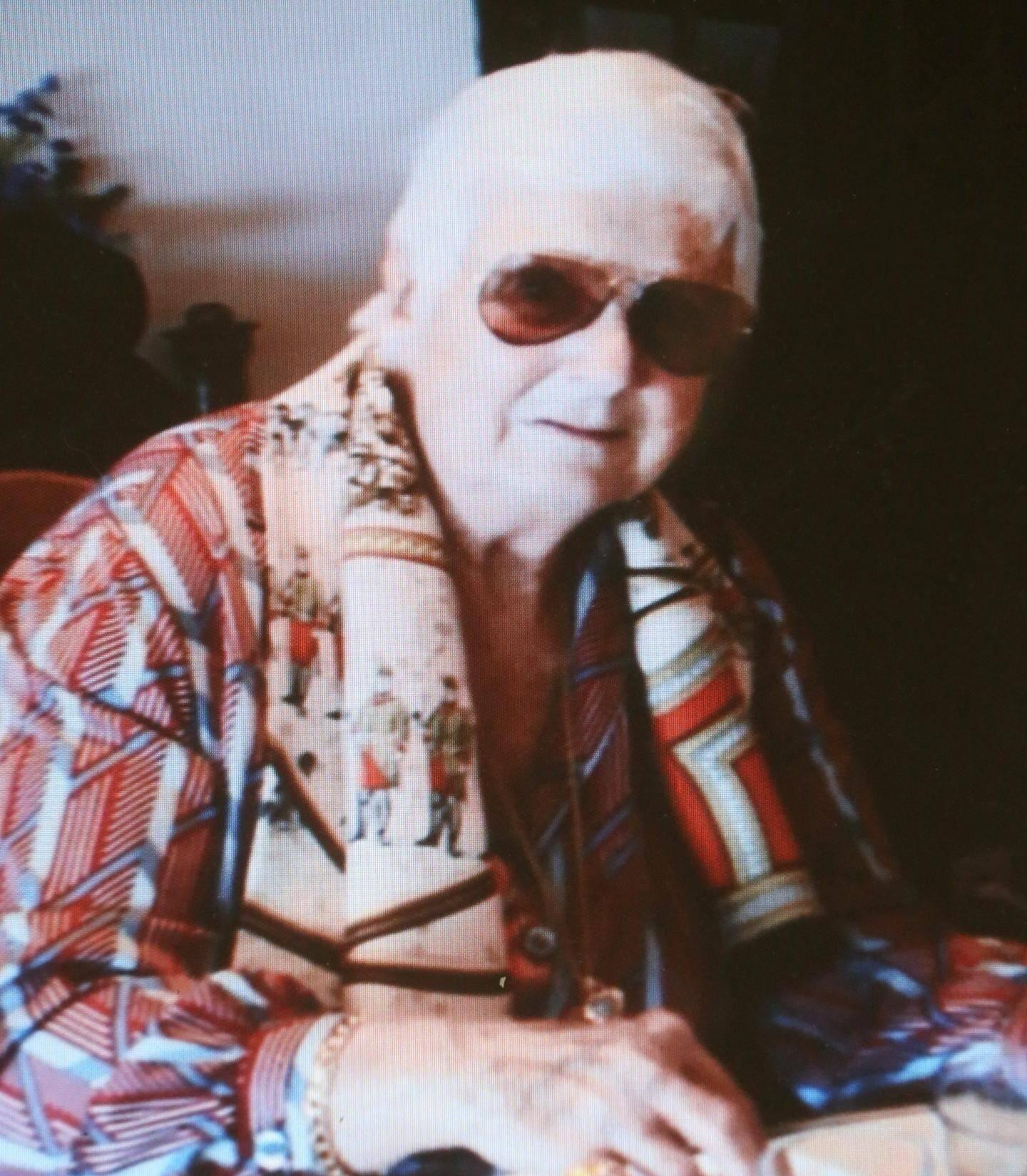 Jacqueline Humbert. Un décès qui pose question. (DR)