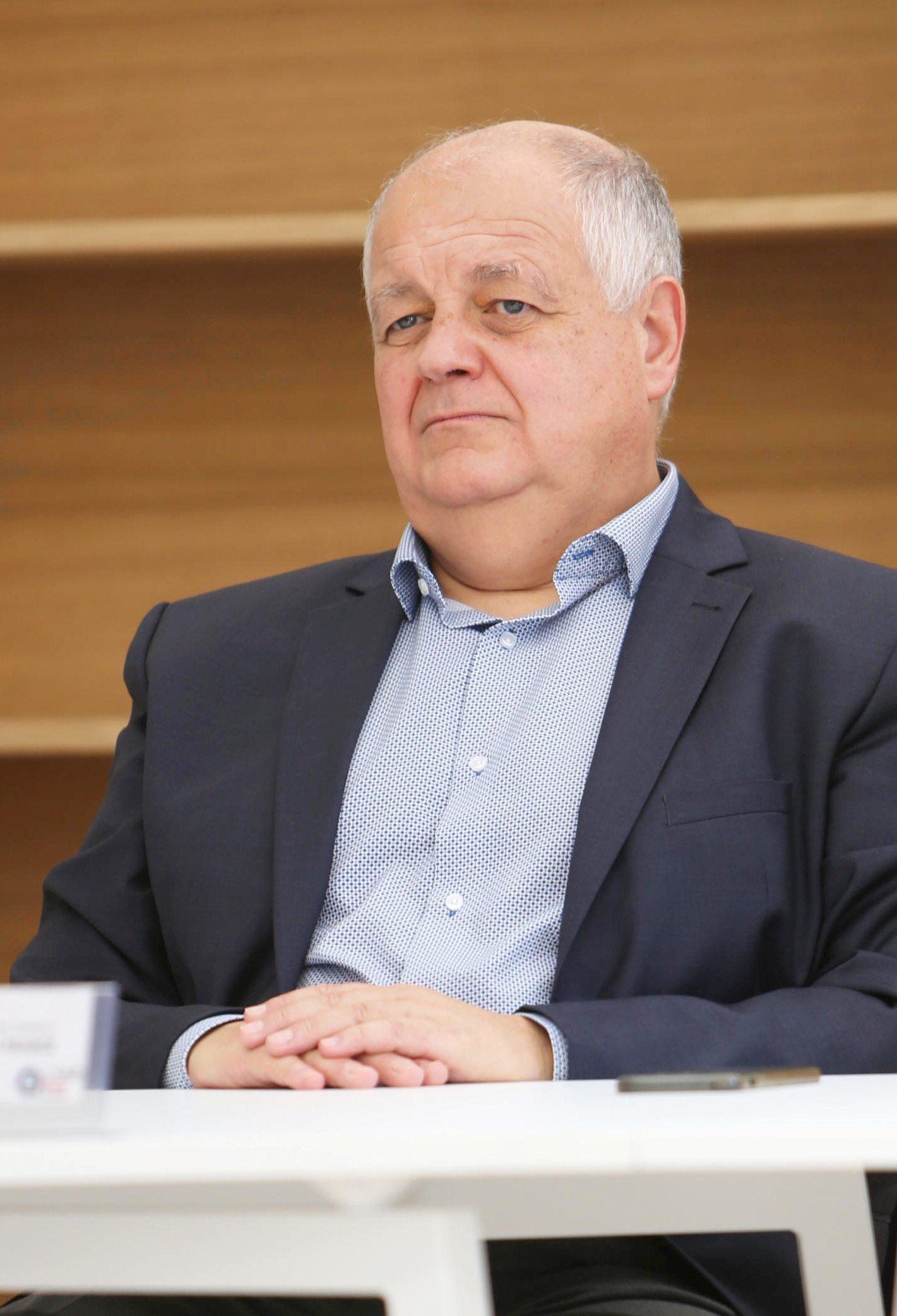 Michel Tringali,  Bpifrance.