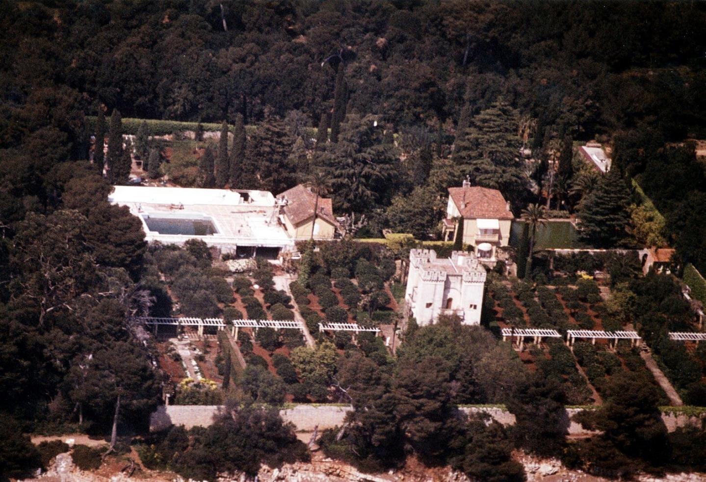 Le Grand Jardin, une propriété d'exception.