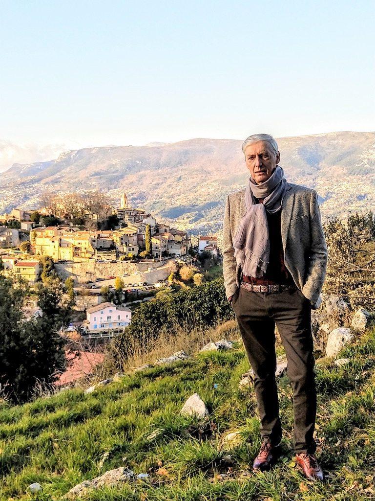Pascal Bonsignore: «Notre village est une pépite qu'il faut continuer à façonner, il fait bon vivre chez nous, je souhaite me consacrer à cette tâche.»