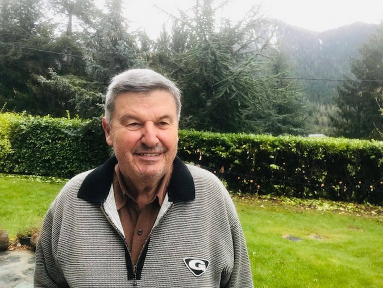 Fernand Blanchi, 73 ans