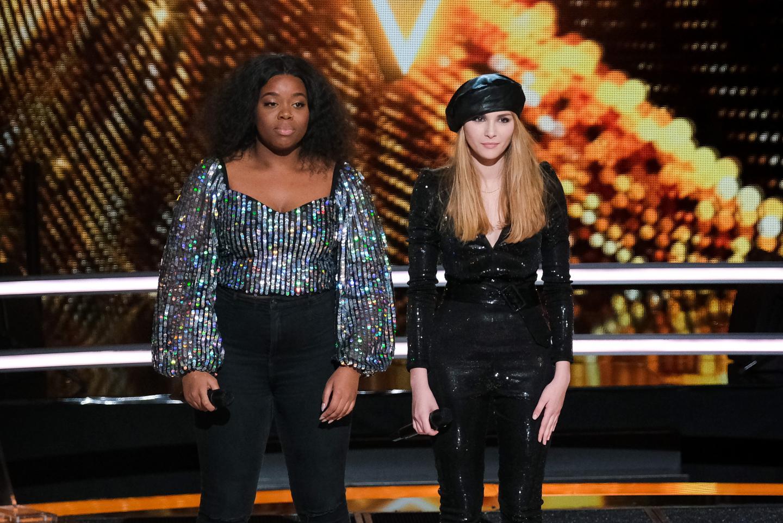 Isilde et Toni dans un duo samedi 14 mars.