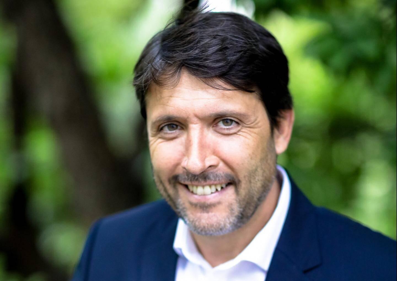 Marc Dalloz, maître de conférences à la faculté de droit de Nice.