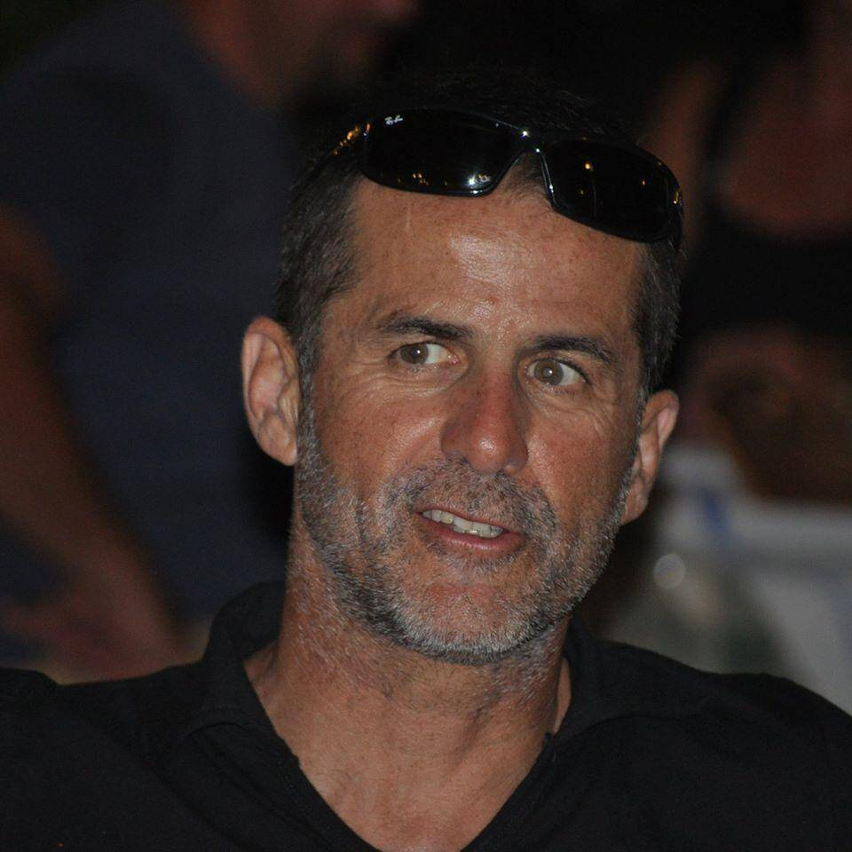 Jean-Luc Guitard.