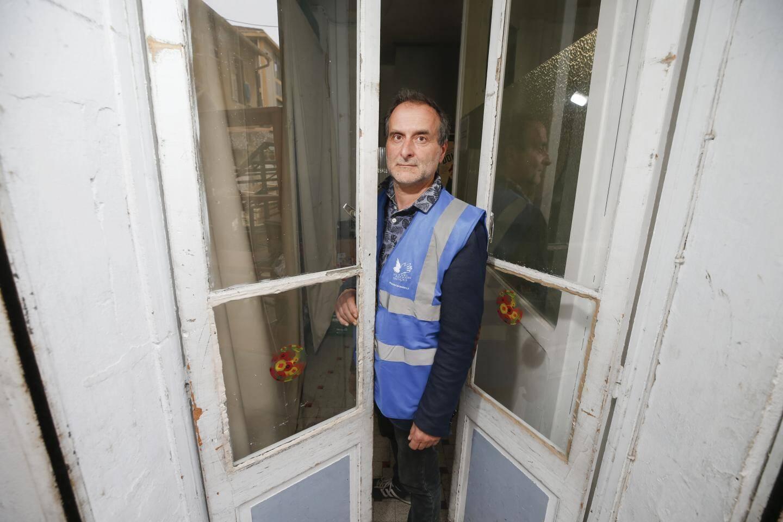 """Jean Stellitano, président départemental du Secours Populaire invite """"les propriétaires qui le peuvent à baisser de 15-20 ou 30% les loyers de leurs locataires."""""""