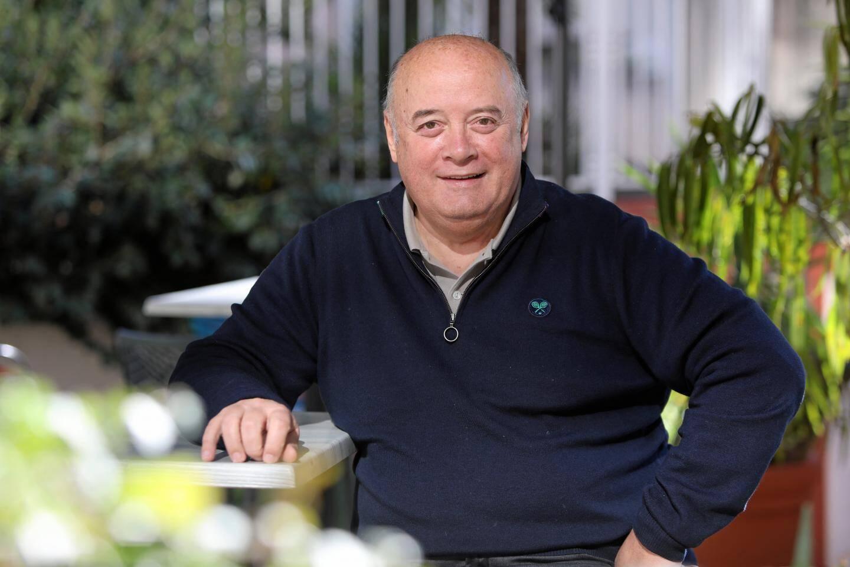 Bernard Giudicelli, le président de la Fédération française de tennis, va lancer une nouvelle compétition.