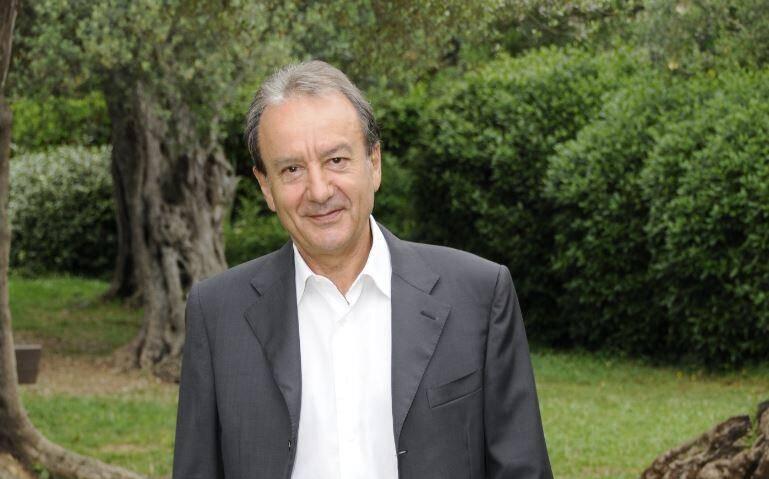 Patrick Cesari.