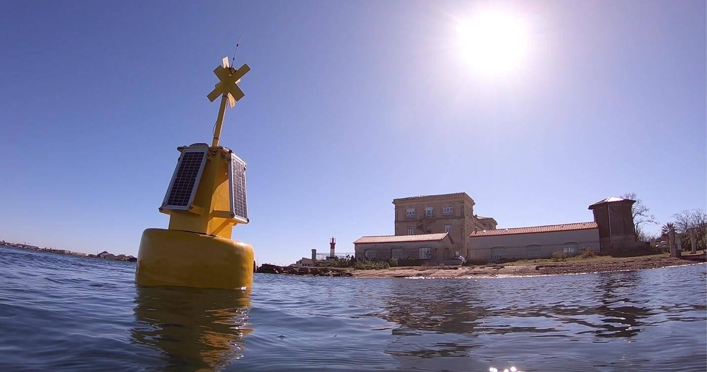 AquiReal a été labellisée fin avril par la Fondation Solar Impulse qui classe la station météo sous-marine parmi les 1.000 solutions mondiales les plus innovantes pour un développement durable.