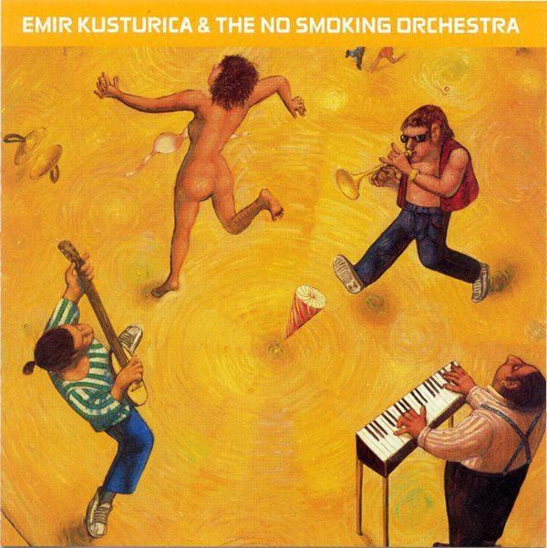 Unza Unza time d'Emir Kusturica & The no smoking orchestra