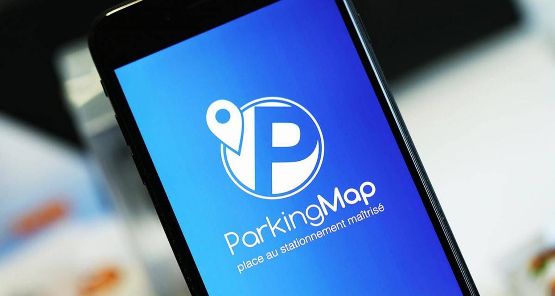 Modality, l'application conçue par la société ParkingMap, sera téléchargeable gratuitement.