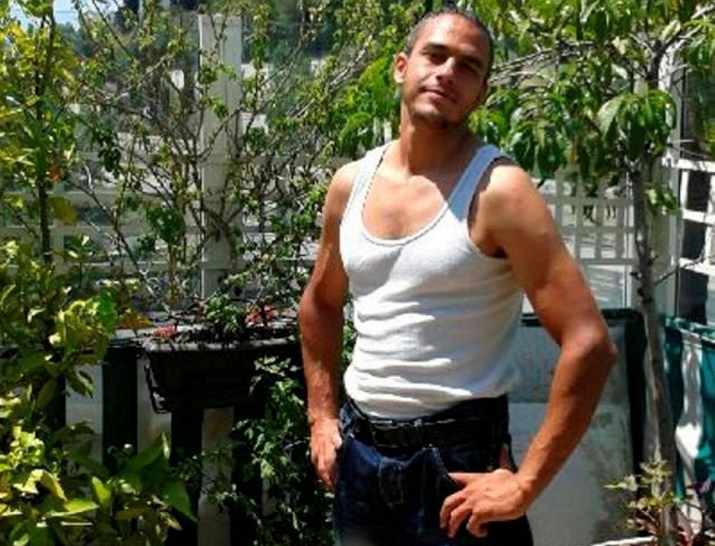 Une photo de Mohamed Lahaoueij-Bouhlel, le terroriste de de Nice, prise trois jours avant l'attentat par son amant.