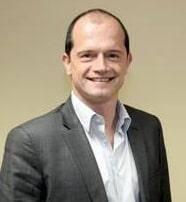 Jean-Jacques Lépine, directeur de l'agence Lépine Immobilier.