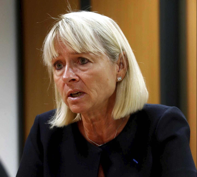 Françoise Dumont.