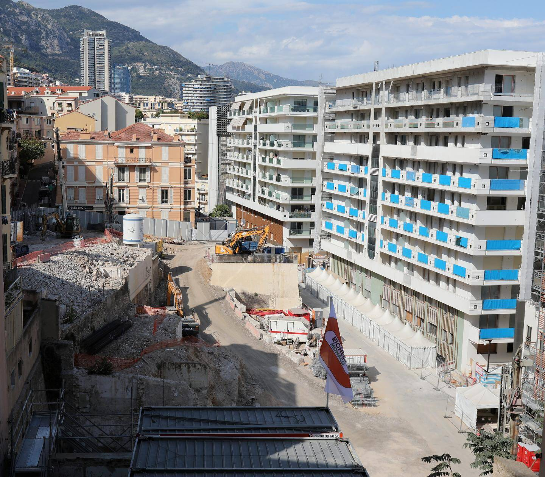 Le projet Ida va bientôt être lancé et Albert Croesi se veut rassurant: «C'est tout un quartier qui aura été rénové et dans lequel il fera bon vivre.