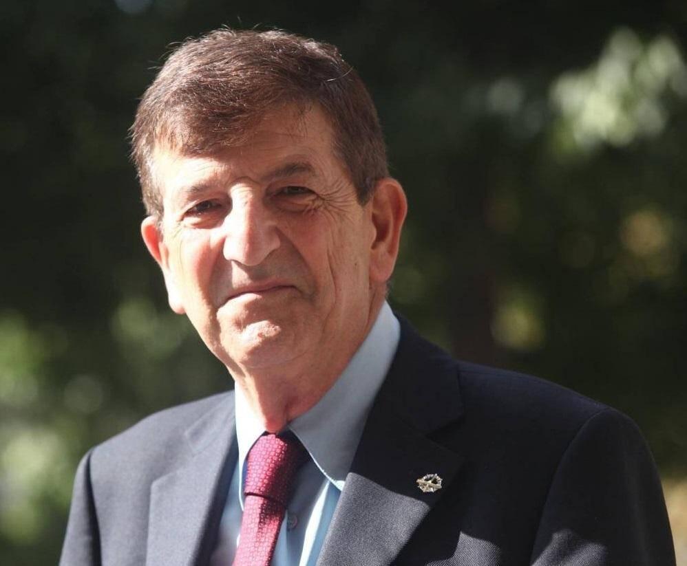 Jean-Louis Trani, directeur de la Maison de la sécurité routière