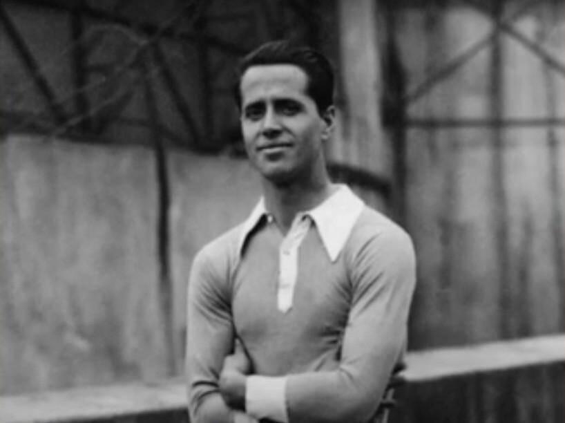 Joaquin Valle.