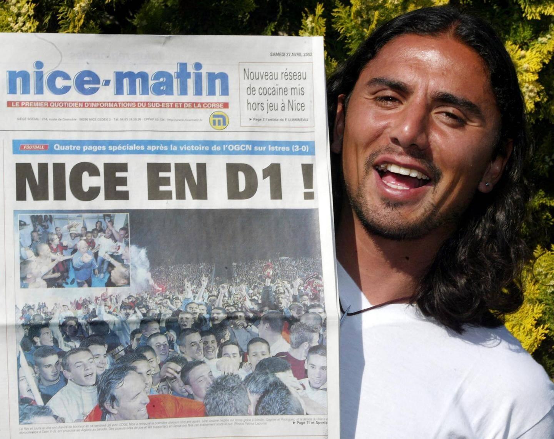 Pablo Rodriguez.    OGCNICE/D1