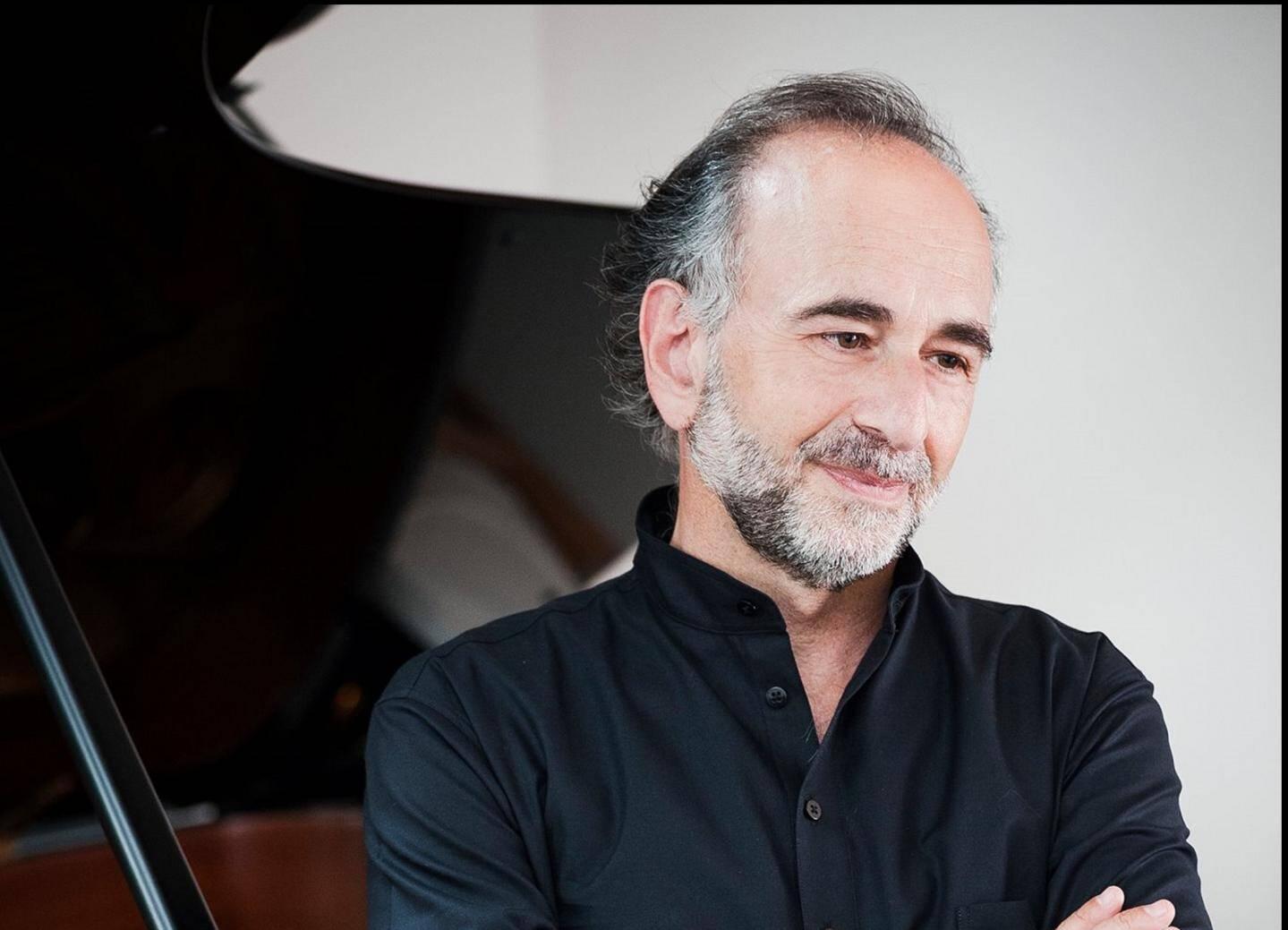 Le pianiste français Laurent Cabasso jouera lors du premier concert consacré à l'Amérique du Nord.