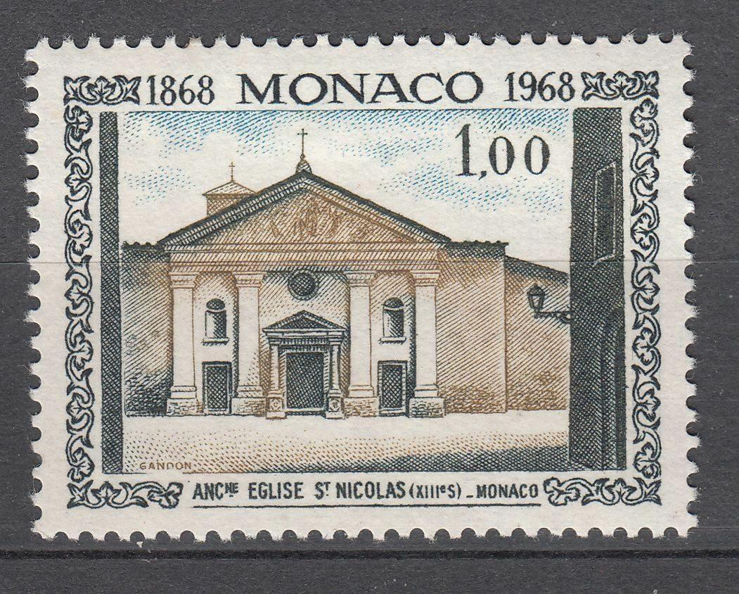 L'église St-Nicolas, avant la cathédrale.(DR)