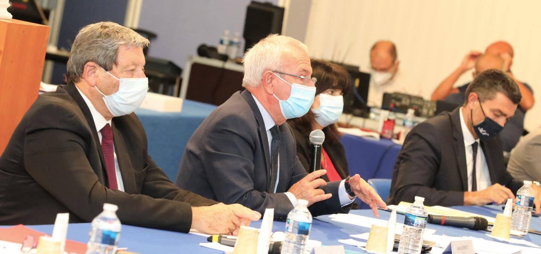 Le conseil a suivi à l'unanimité la proposition formulée et présentée par Jean Leonetti lors du dernier conseil municipal.