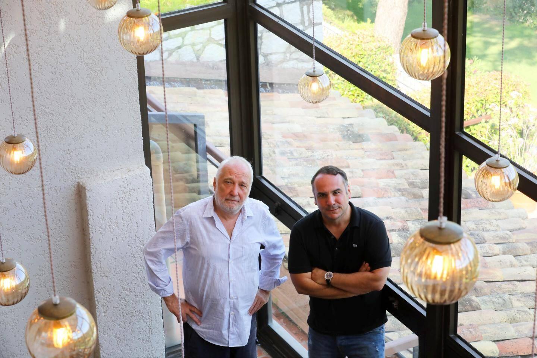 Berléand-Demaison, un duo d'acteurs phénoménal.