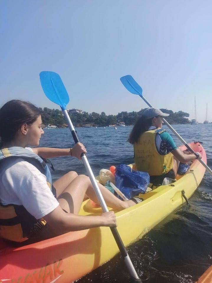 Le prochain rendez-vous est fixé au samedi 26 au Lac d'Argens.